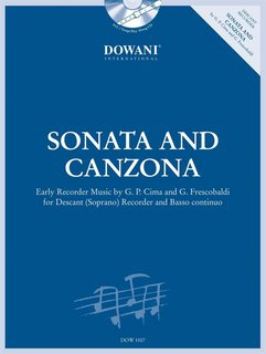 Sonata and Canzona