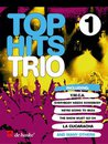Top Hits Trio 1 - Sopranblockflöte