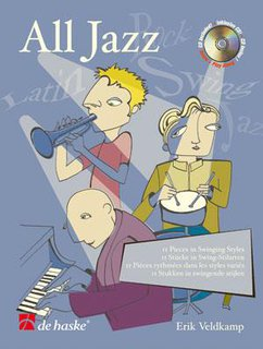 All Jazz - Querflöte
