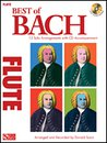 Best of Bach - Flute
