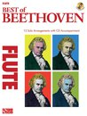 Best of Beethoven - Flute