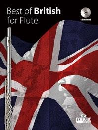 Best of British For Flute