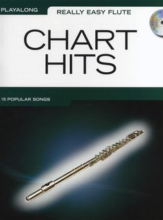 Chart Hits - Really Easy Flute