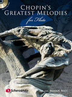 Chopins Greatest Melodies - Flute
