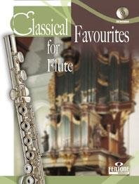 Classical Favourites for Flute