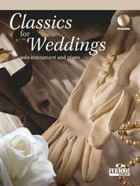 Classics for Weddings - Querflöte
