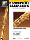 Essential Elements 2000 - Book 1 - Flute