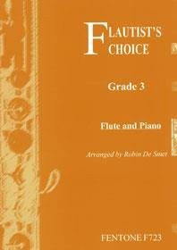 Flautists Choice (Grade 3)