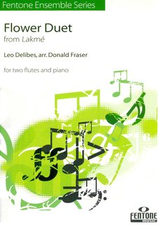 Flower Duet from Lakmé
