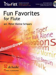 Fun Favorites for Flute