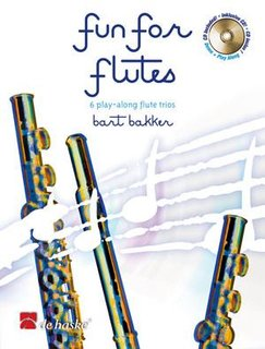 Fun for Flutes