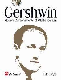 Gershwin - Modern Arrangements of Old Favourites