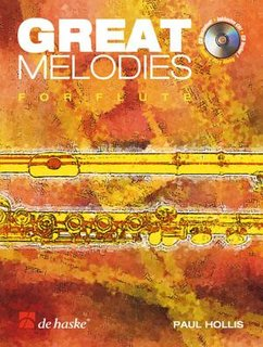 Great Melodies for Flute