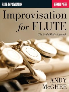 Improvisation for Flute
