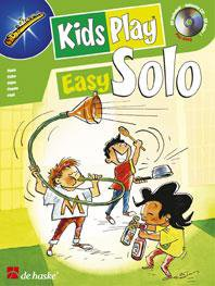 Kids Play Easy Solo - Querflöte