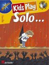 Kids Play Solo... - Querfl�te