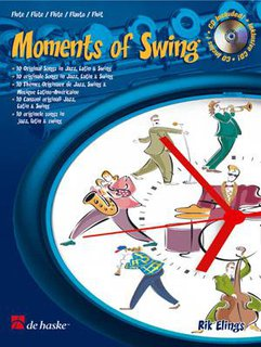 Moments of Swing - Querflöte