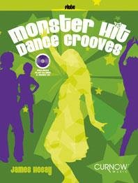 Monster Hit Dance Grooves - Querflöte