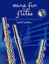More Fun for Flutes