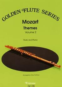 Mozart Themes, Volume 2