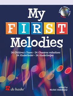 My First Melodies - Querflöte