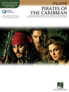 Pirates of the Caribbean - Querflöte