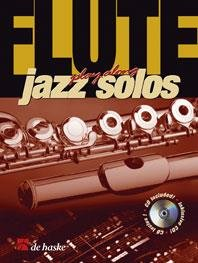 Play Along Jazz Solos