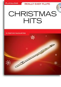 Really Easy Flute: Christmas Hits