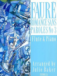 Romance Sans Paroles (No. 3)