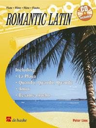 Romantic Latin  - Querflöte