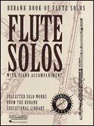 Rubank Book of Flute Solos - Intermediate Level