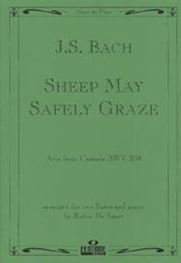 Sheep May Safely Graze (BWV 208)