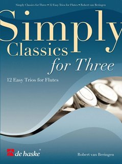 Simply Classics for Three