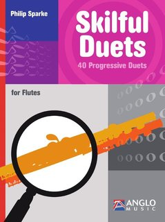 Skilful Duets for Flutes