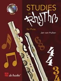 Studies in Rhythm for Flute