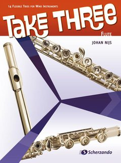 Take Three - 3 Flutes