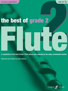 The Best of Flute - Grade 2