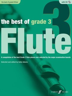 The Best of Flute - Grade 3
