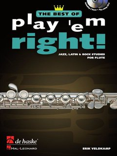 The Best of Play em Right - Flute