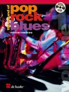 The Sound of Pop, Rock & Blues Vol. 1 - Querflöte