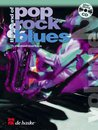The Sound of Pop, Rock & Blues Vol. 2 - Querflöte