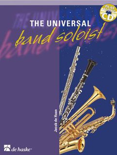 The Universal Band Soloist - Querflöte