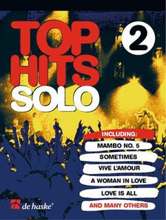 Top Hits Solo 2 - Querflöte