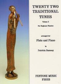 Twenty Two Traditional Tunes Volume 2