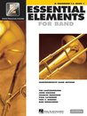 Essential Elements 2000 - Book 1 - Trombone T.C.