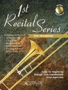 1st Recital Series for Trombone
