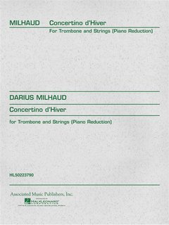 Concertino dHiver