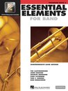 Essential Elements 2000 - Book 2 - Trombone