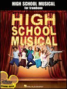 High School Musical - Trombone Instrumental Solos