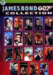 James Bond 007 Collection - Posaune (BC)